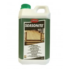 SEASONITE- Impregneringsolja 2,5 l
