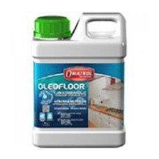 OLEOFLOOR – Vattenbaserad olja 1,0 l